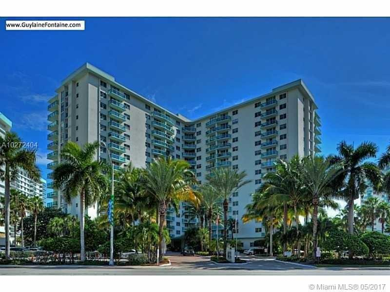 Residential Apartment/Condo, for Sale in United States, Florida, Hollywood