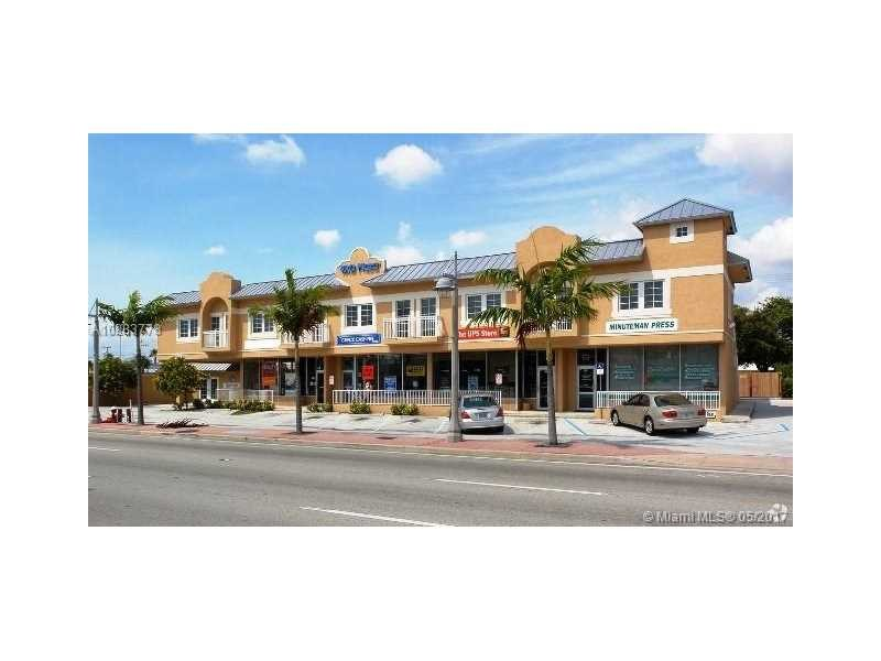Commercial Office, for Rent in United States, Florida, Pompano Beach