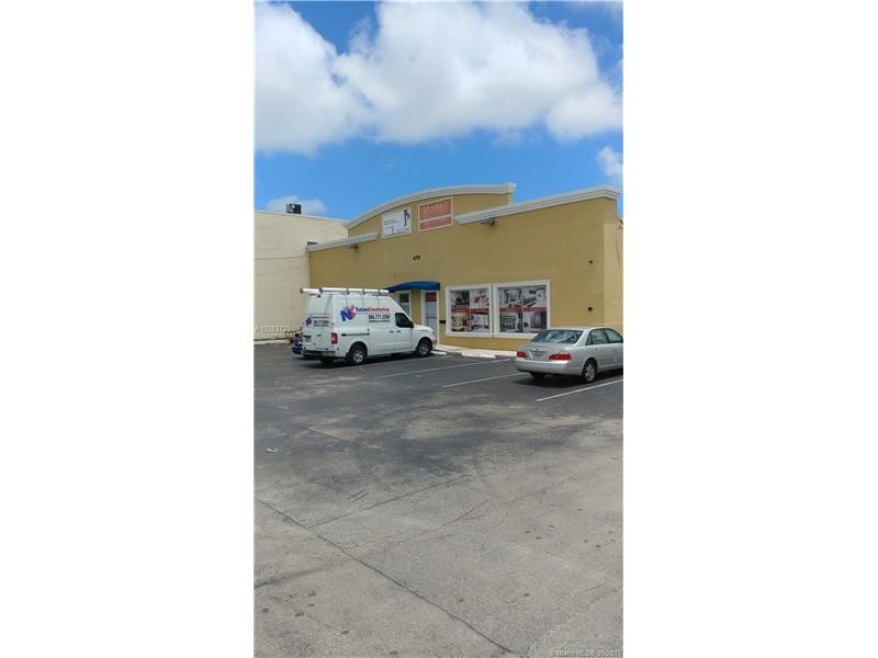 Commercial Industrial/Warehouse, for Rent in United States, Florida, Hallandale