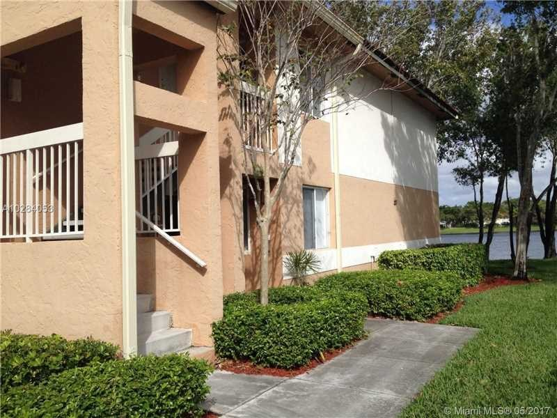 Residential Apartment/Condo, for Rent in United States, Florida, Plantation