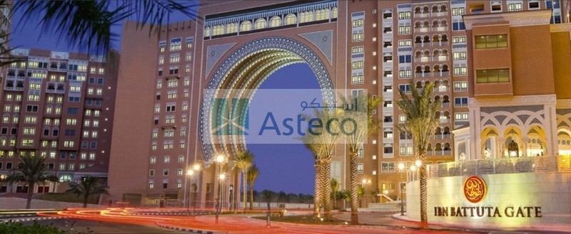 Commercial Office, for Rent in United Arab Emirates, Dubai, Discovery Gardens