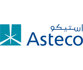 Home Page - Asteco - Featured Member