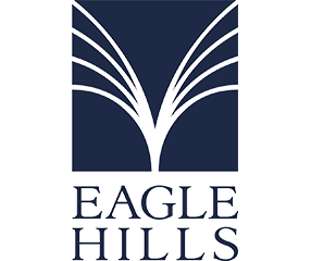 Home Page Logo Eagle Hills